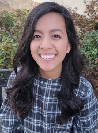 Headshot of Klarisa Molina